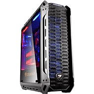 Alza BattleBox Core RTX3080S Cougar - Gaming PC