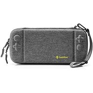 Tomtoc case for Nintendo Switch, Grey - Nintendo Switch Case