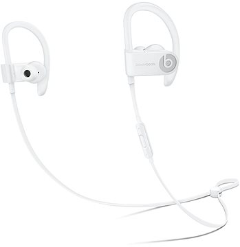 Beats By Dre Powerbeats 3 Wireless White