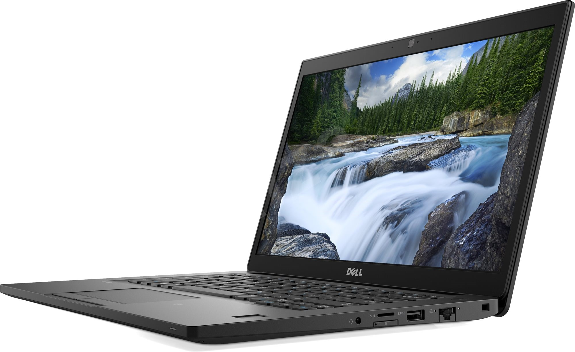 Dell Latitude 7490 Laptop Alzashop Com