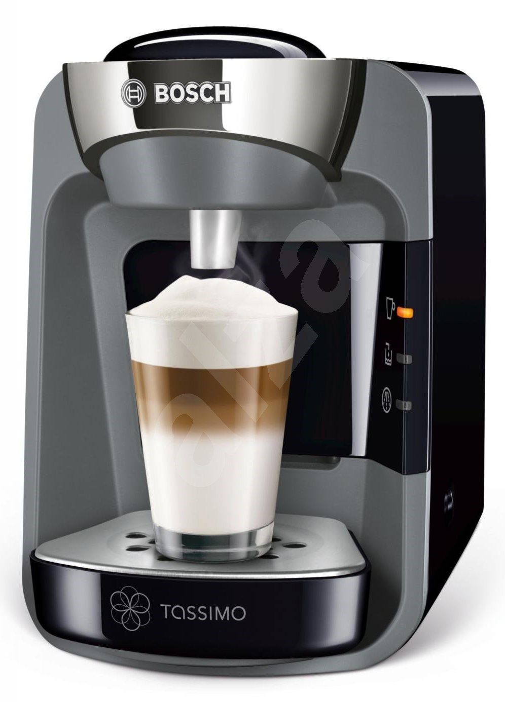 bosch tassimo tas3202 suny capsule coffee machine. Black Bedroom Furniture Sets. Home Design Ideas