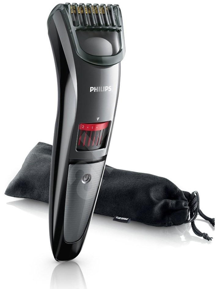 philips qt4015 16 hair and beard trimmer. Black Bedroom Furniture Sets. Home Design Ideas