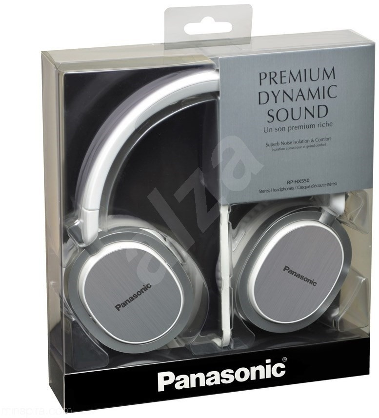 how to connect headphones to older panasonic tv