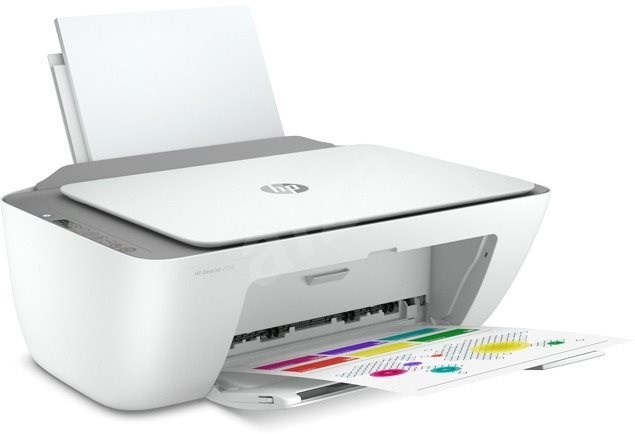 HP Deskjet 2720 Ink All-in-One - Inkjet Printer