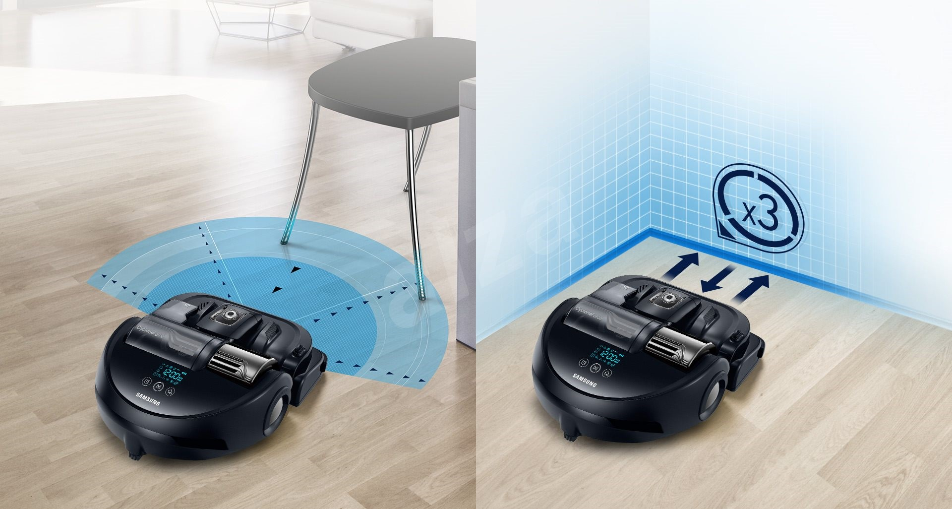 robotic vacuum cleaner Vacuum 'a' lot brings you the very best robotic vacuum cleaners, accessories and the best robot vacuum cleaner reviews 2018 - visit now for our best offers.