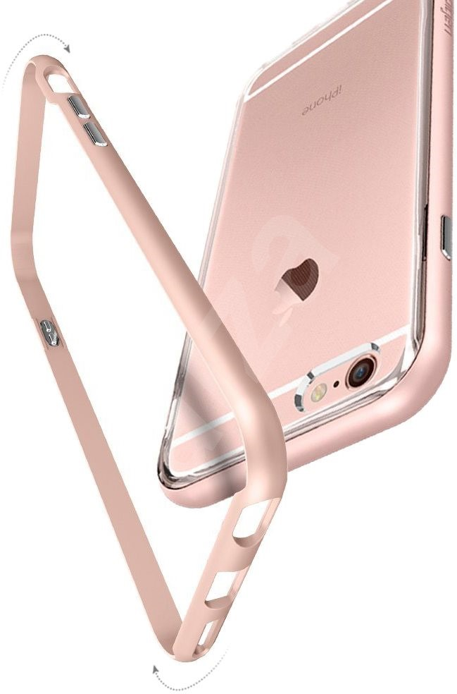 Spigen Iphone S Rose Gold