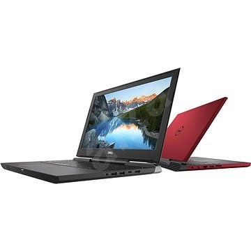 Dell G5 15 Gaming (5587) Red