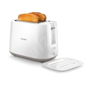 Philips Daily Collection Toaster HD2582/00 - Toaster