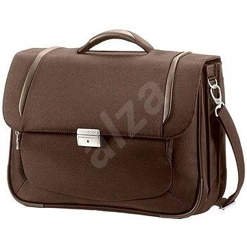 Accessories For Samsonite Business XBlade 20 2 Gusset Briefcase 16 Brown