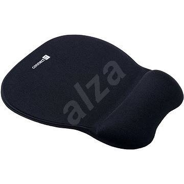 CONNECT IT ForHealth CI-501 Black - Mouse Pad