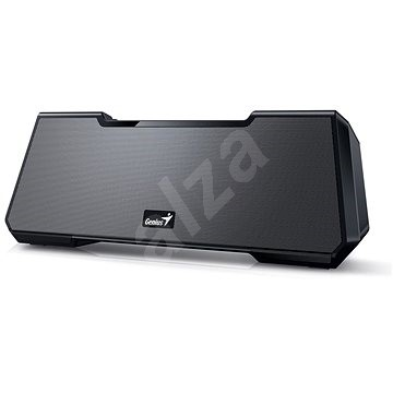 Genius MT-20 black - Bluetooth speaker