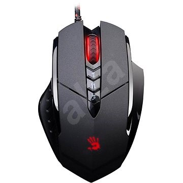 A4tech Bloody V7 V-Track Core 2 - Gaming mouse