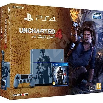 Questions And Answers Sony Playstation 4 1tb Uncharted 4