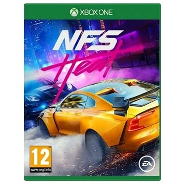 Need For Speed Heat Xbox One Console Game Alzashop Com