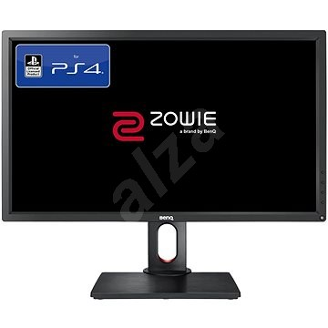 "27"" Zowie by BenQ RL2755T - LCD monitor"