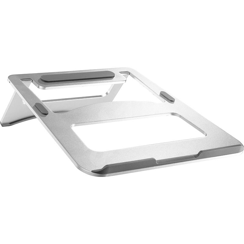 AlzaErgo Stand LS110 Silver - Cooling Pad