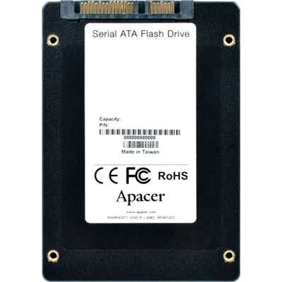 Apacer PPSS25 1TB - SSD