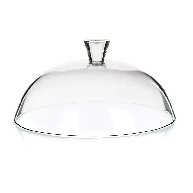 BANQUET PATISSERIE 30.5cm, Glass Lid - Container