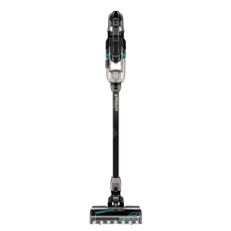 Bissell ICON PET 25V 2602D - Upright Vacuum Cleaner
