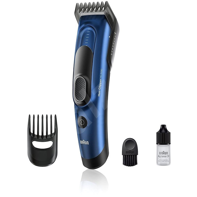 Braun HC 5030 - Hair Trimmer
