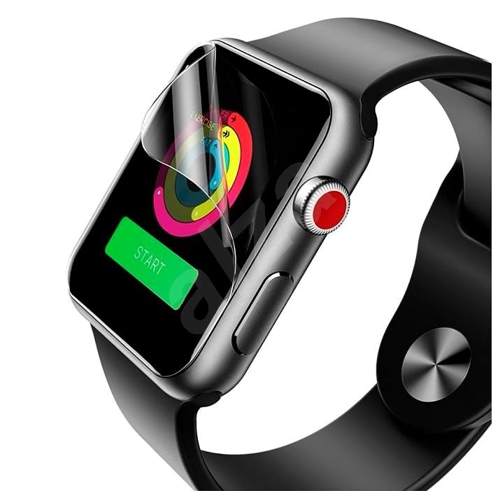 COTEetCI Hardened Screen Protector for Apple Watch 44mm - Screen Protector