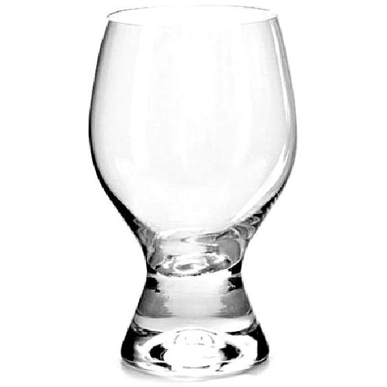 Crystalex Set of 6 water glasses 450 ml GINA - Drinking Glass