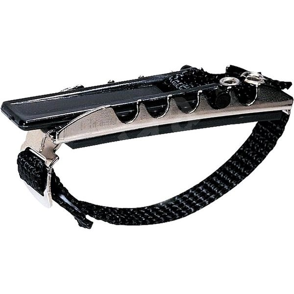 Dunlop Professional Capo, Curved - Capo