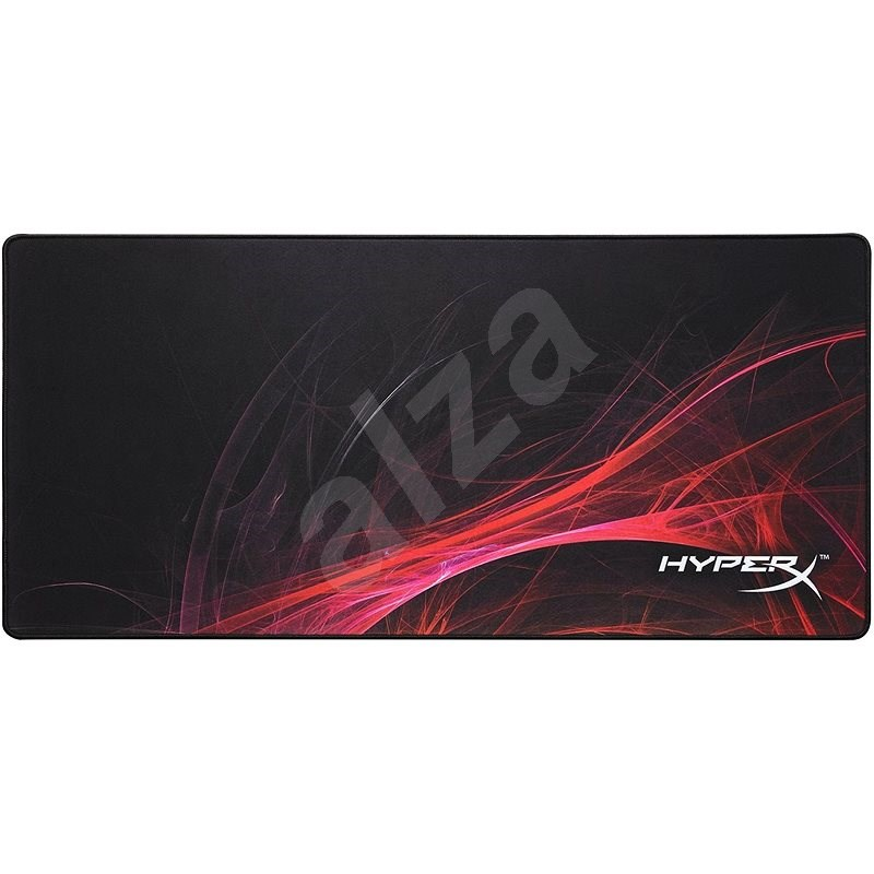 HyperX FURY S For Speed ??Edition - Size XL - Gaming Mouse Pad