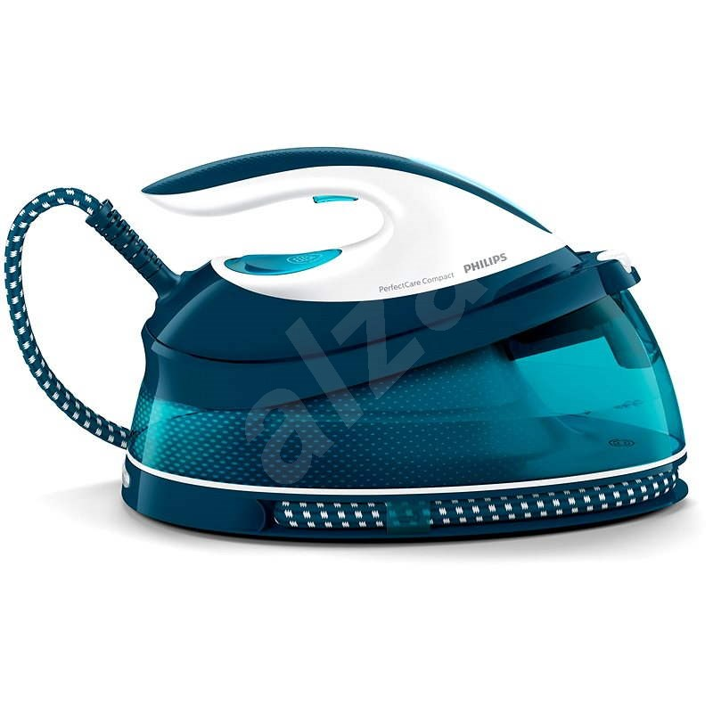 Philips GC7831/20 PerfectCare Compact - Steamer