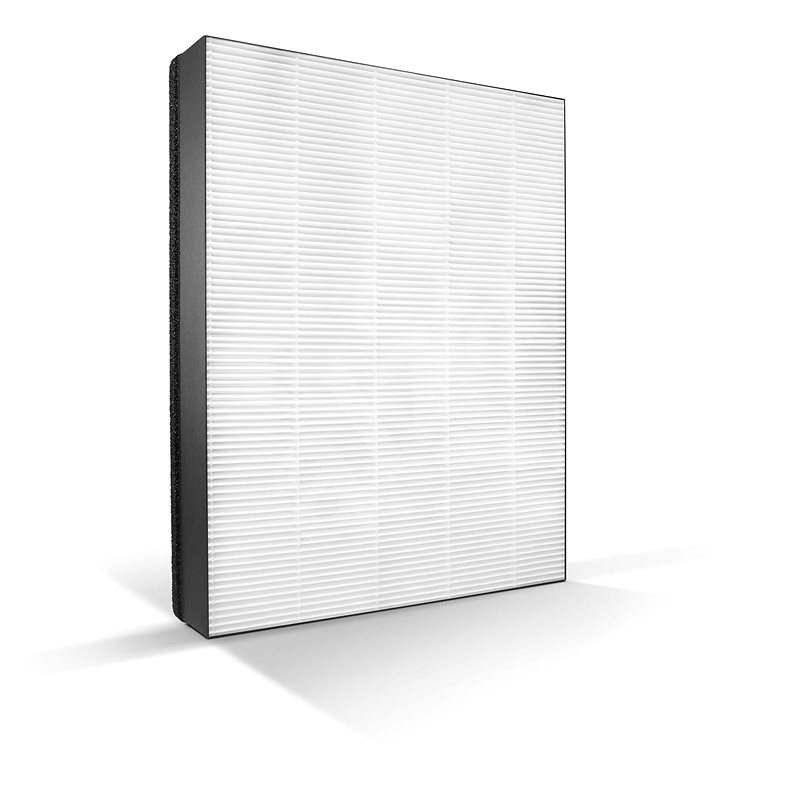 Philips NanoProtect FY2422/30 Replacement Filter for Series 2000 Air Purifiers - Air Purifier Filter