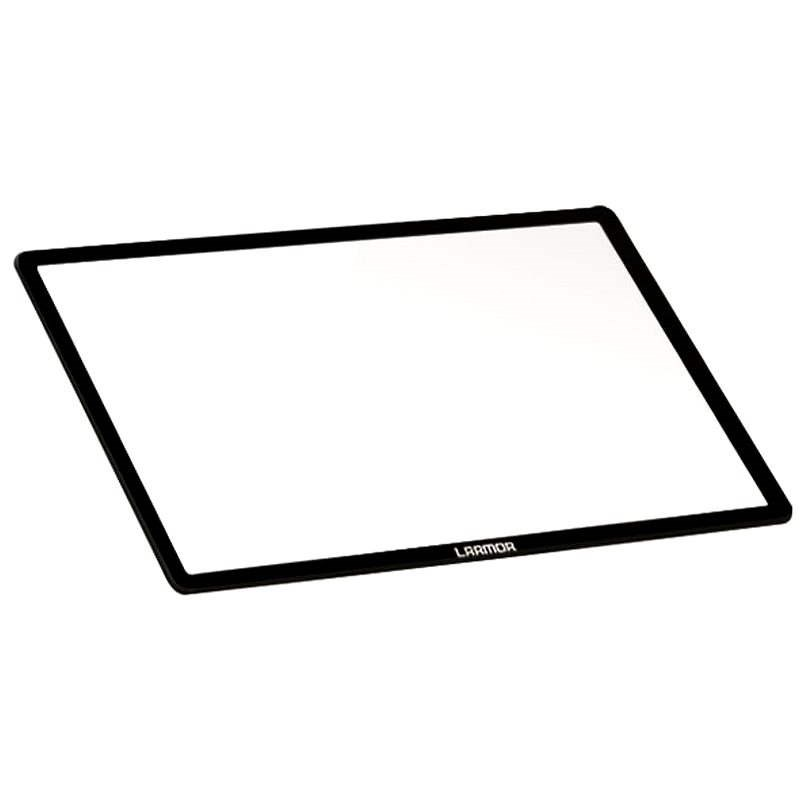Larmor for the Sony A6000 - Glass Protector
