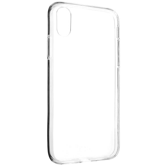 FIXED for iPhone X, transparent - Mobile Case