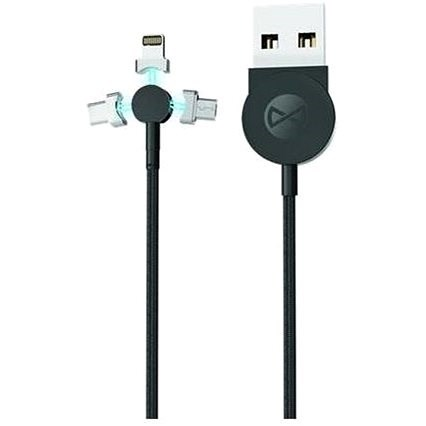 Forever Core 3-in-1 - Data Cable