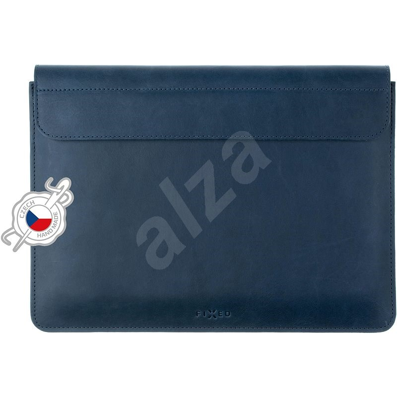 """FIXED Oxford Torcello for Apple iPad Pro 12.9"""" (2018/2020/2021) with Keyboard Folio Blue - Tablet Case"""