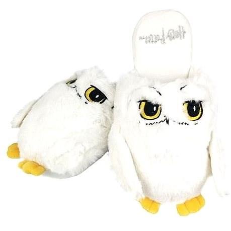 Harry Potter - Hedwig - Slippers size 38-41 - Slippers