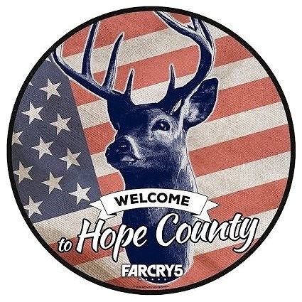 Far Cry - Welcome - Mouse Pad - Mouse Pad