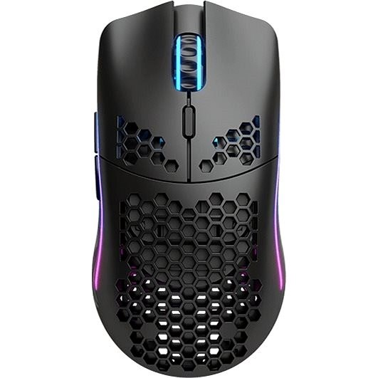Glorious Model O Wireless (Matte Black) - Gaming Mouse
