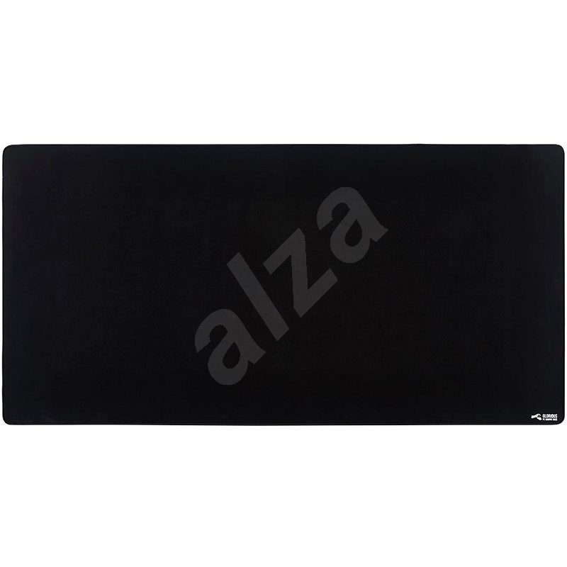 Glorious 3XL Extended, Black - Gaming Mouse Pad