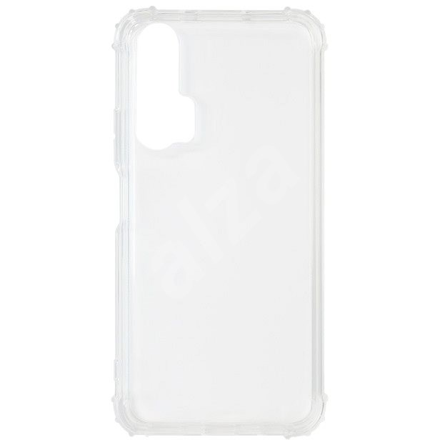 Hishell TPU Shockproof for Honor 20 Pro, Clear - Mobile Case