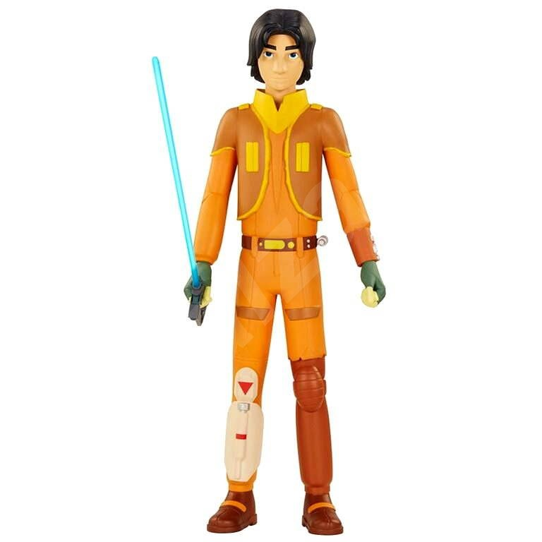 Star Wars Rebels - Figure of the 1st Ezra collection - Figure