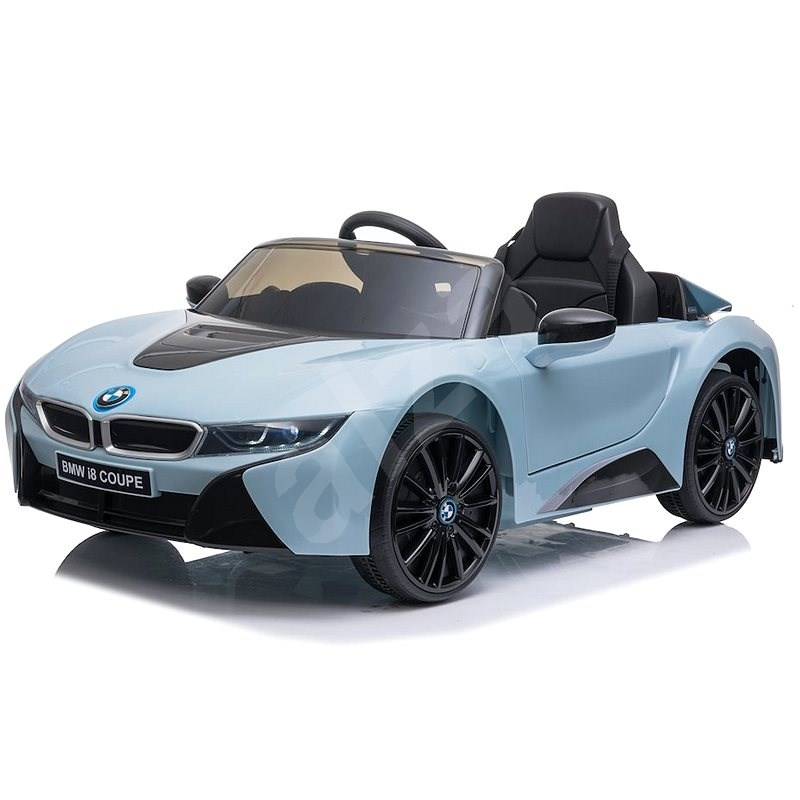 Children's electric car BMW i8 coupe - Children's Electric Car