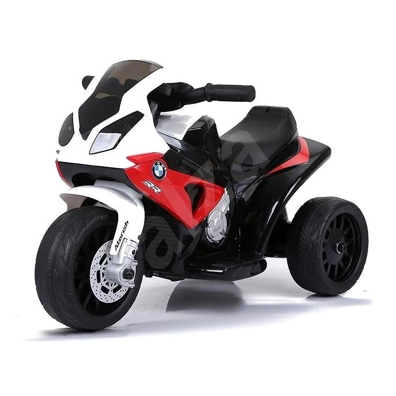 Children's electric tricycle BMW S1000 RR - Children's Electric Motorbike