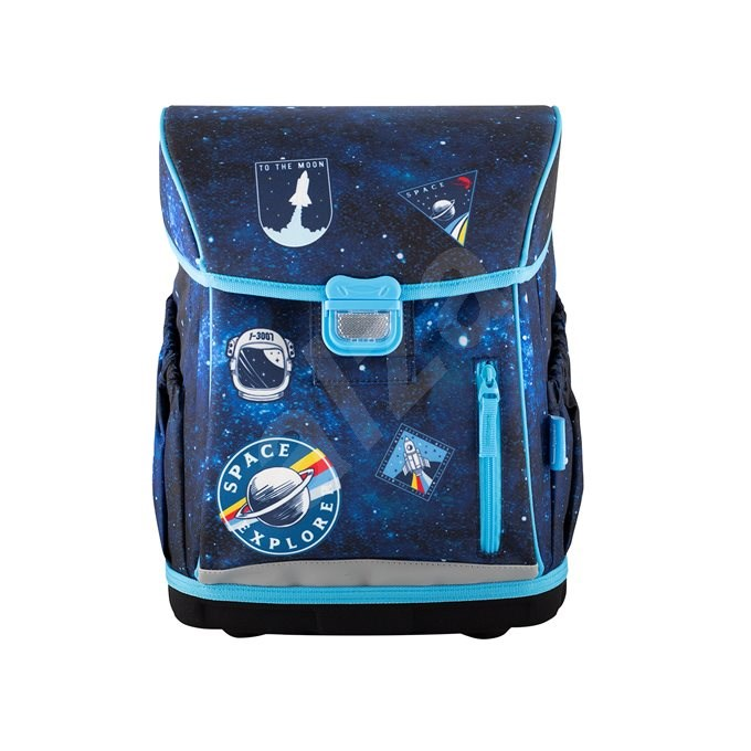 Hama School Briefcase for First-graders Space - Briefcase
