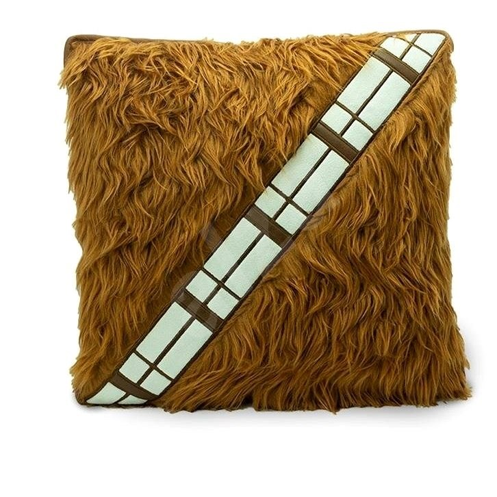 ABYstyle - Star Wars - Chewbacca pillow - Pillow