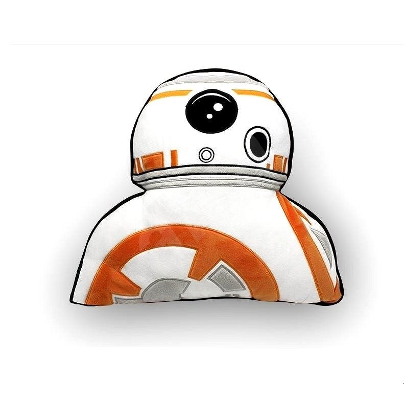 ABYstyle - Star Wars - BB8 pillow - Pillow