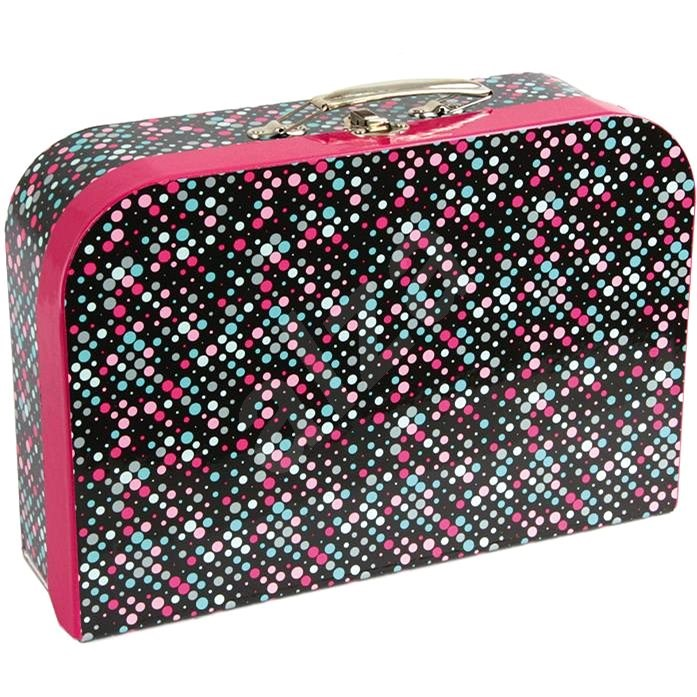Stil Dots Case - Small Carrying Case
