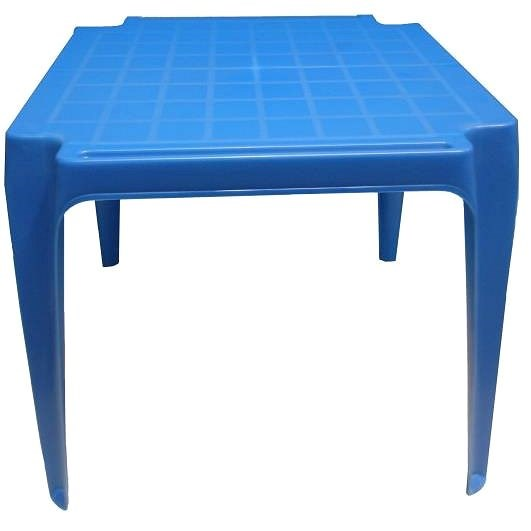IPAE - Blue table - Children's Table