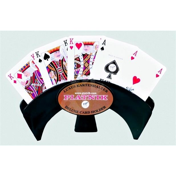 Card Holder (plastic) - Card Game Accessories