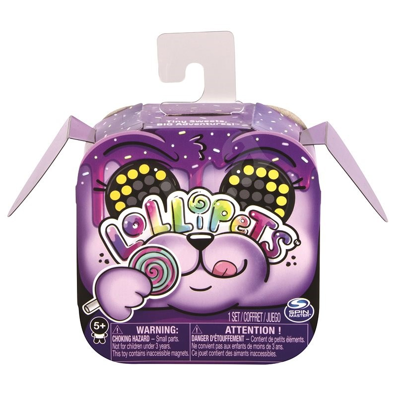 Zoomer Animals LolliPets - Interactive Toy