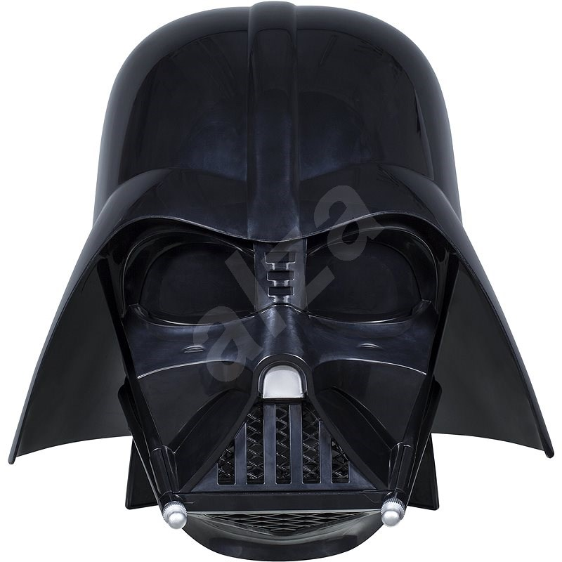 Star Wars Electronic Mask by Darth Vader - Children's Costume